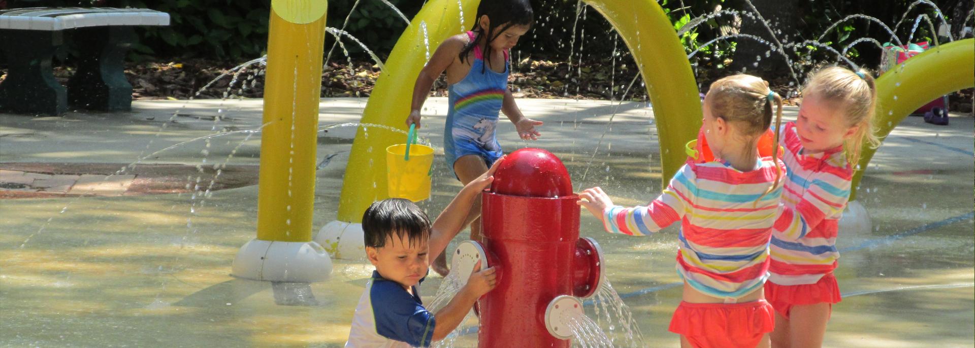 Splash 'N Play
