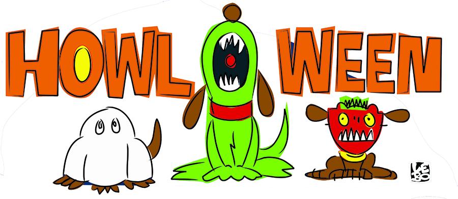 Image result for howl o week
