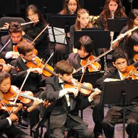 Greater Miami Youth Symphony