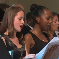 FIU Choir