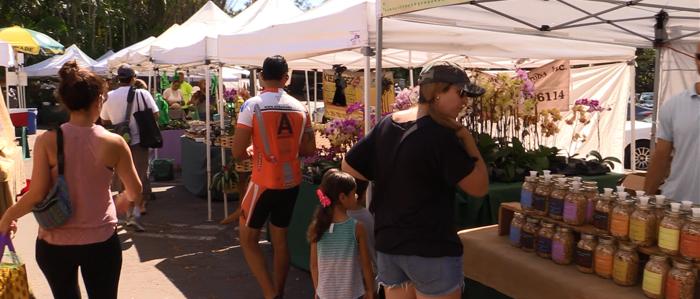 Farmers Market | Pinecrest Gardens